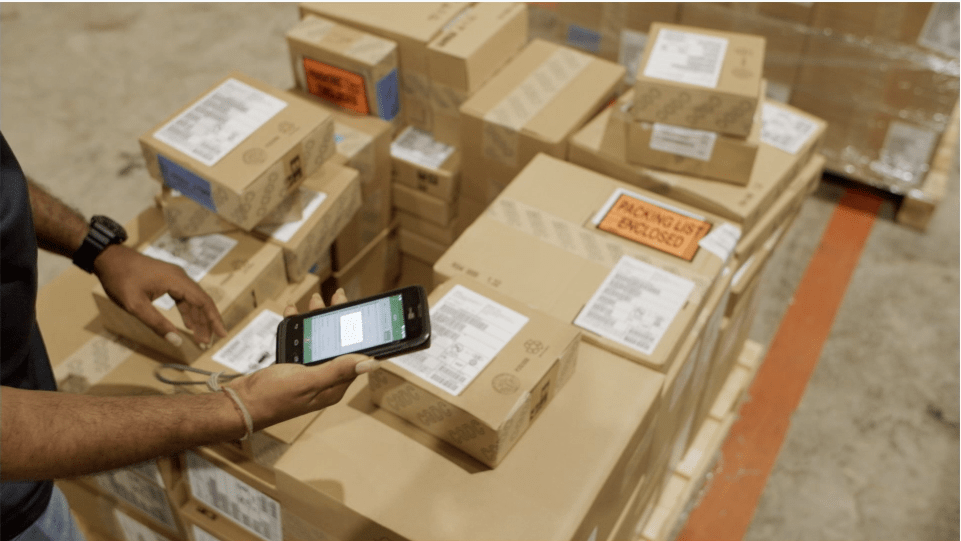 purchase order management, freight tracking
